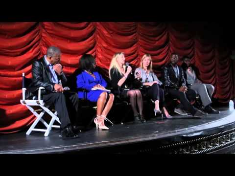 In My Father's House Premiere @ Music Box Theater 2015