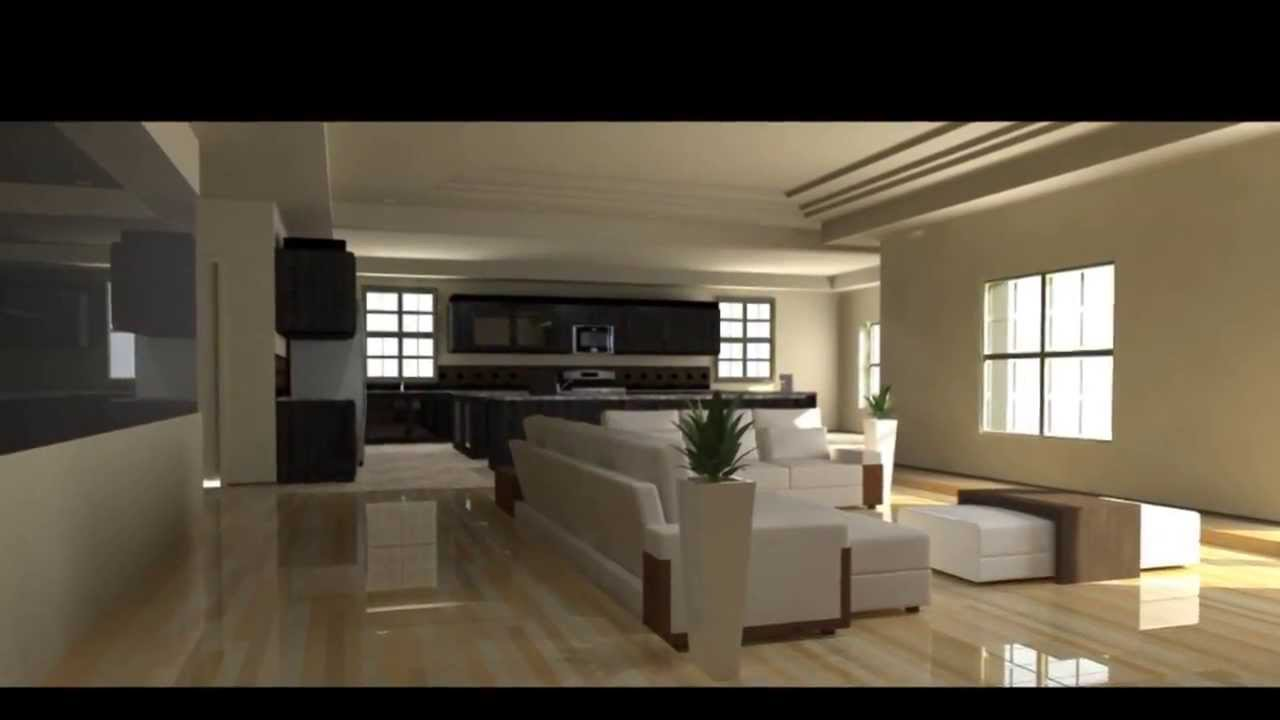 Design Interior House Google Sketchup