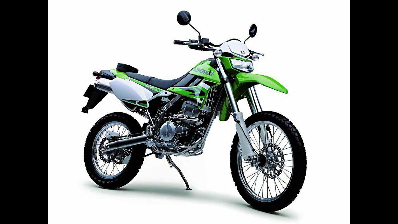 Kawasaki Klx150l 2014 Harga Spesifikasi Gambar Terbaru 2013 Youtube