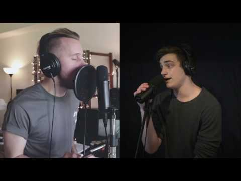 Andy Cizek/Devin Barrus-SUMERIAN VOCAL AUDITION remix (IN MOTIVE - The Disconnect)
