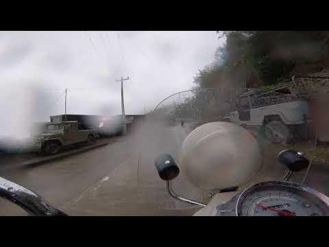 Halsema Highway (Highest Philippine Highway) Pt.1