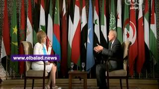 بالفيديو.. أبو الغيط: لو كنت «قطري» لتفهمت موقفهم الرافض لترشحي لرئاسة الجامعة