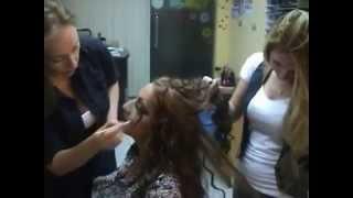 Al Diyafa Beauty Salon