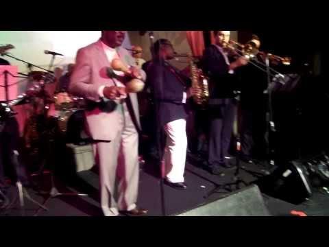 Skah Shah Carimite Creole @ Chez Mirelles,...