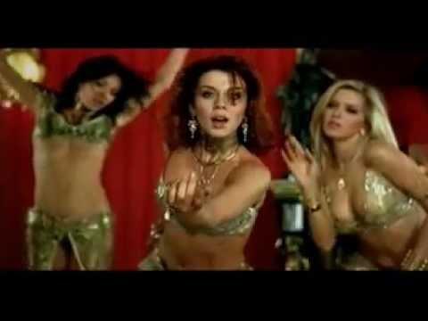 ВИА Гра / Nu Virgos - Stop! Stop! Stop! [Karaoke VCD Bonus]