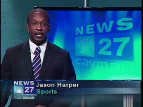 Aug 3rd Sports News from Cayman27.com.ky