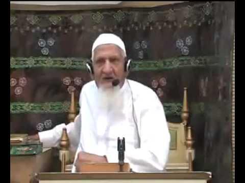 Quaid-e-Azam was Kaffir?!