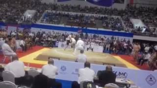 Чемпионат мира по сумо 🇺🇦2016🇺🇦
