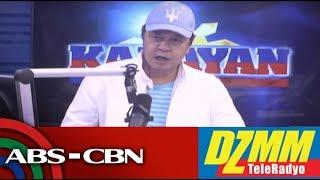DZMM TeleRadyo: Lawyer denies VP Robredo lost 5,000 votes over shading limit