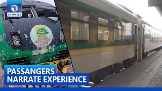 NRC Confirms Blast On Abuja-Kaduna Rail Track