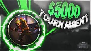 $5000 Saturday Fortnite Tournament | 1400+ Wins | 30000+ Kills | Fortnite Battle Royale