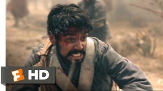 Cinco de Mayo, La Batalla (8/10) Movie CLIP - Surprise Attack (2013) HD