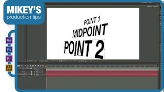 Midpoint free After Effects Preset