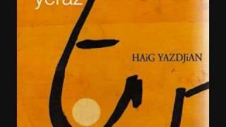 HAIG YAZDJIAN - Hanin