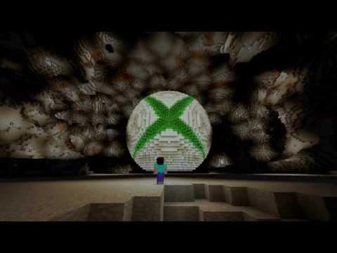 Minecraft:  Xbox One Edition - E3 2013 Announce Trailer