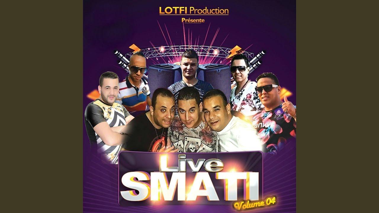 Download Min Krit L'message (Live)
