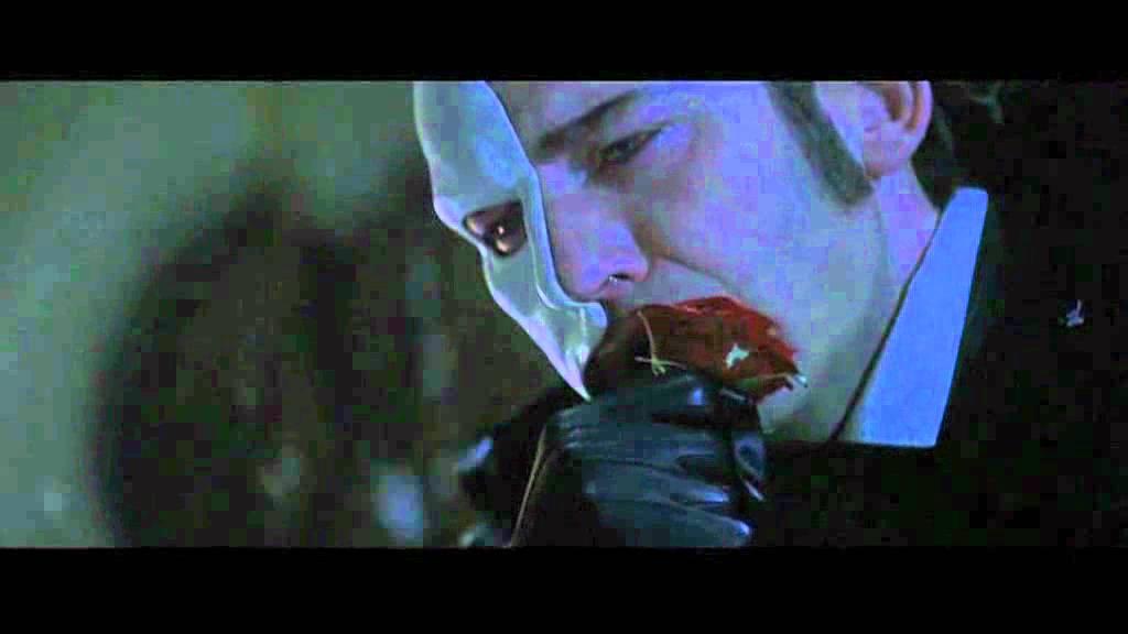 Phantom Of The Opera Gerard Butler Masquerade