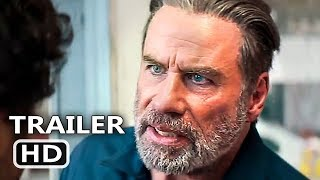 TRADING PAINT Official Trailer (2019) John Travolta Racing Movie HD