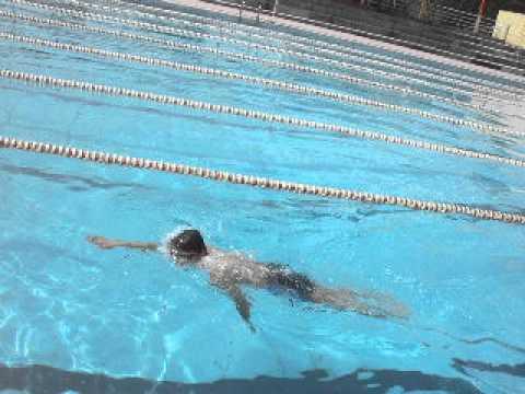 kỹ thuật bơi bướm sv ĐHHH