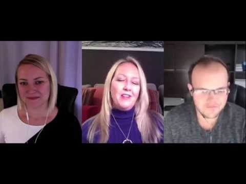 Kim Ann Curtin - The Wall Street Coach - Interview