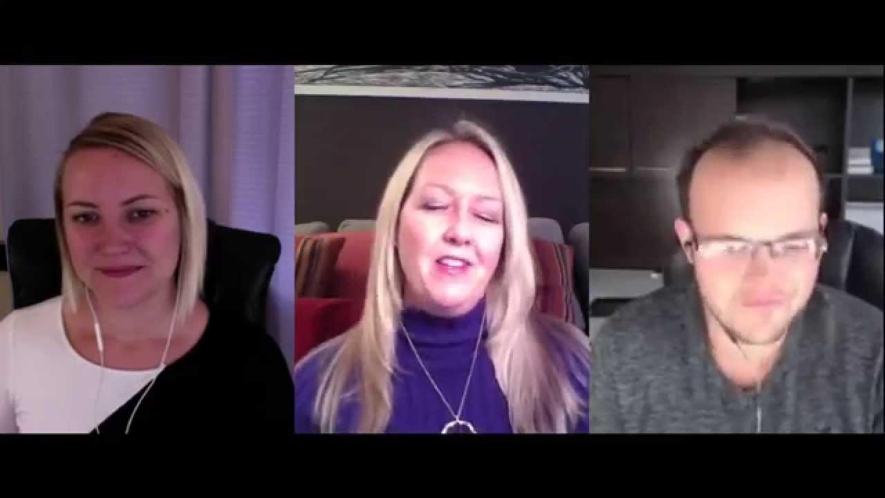 Kim Ann Curtin The Wall Street Coach Interview