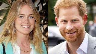 Prince Harry's Ex-Girlfriend Just Showed The World That She's Moved On From Him Once And For All