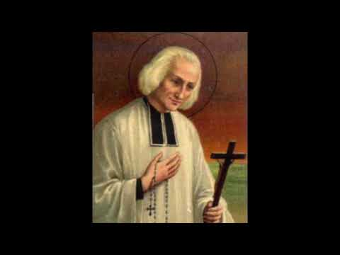 Extreme Unction - 20th Sunday after Pentecost - St. John Vianney