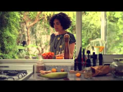 XTRA LIFE LYCRA® by Mariana Dappiano   Fashion Film