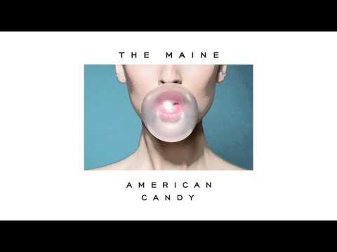 The Maine | Another Night On Mars (American Candy Album Stream)