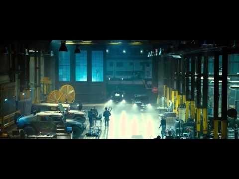 ตัวอย่าง Fast & Furious7 ฟาสต์ 7 เร็วแรงทะลุนรก Official Traile B ซับไทย