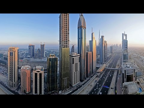 How to find Developments in Aircraft and Marine Finance within Dubai