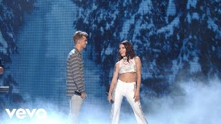 The Chainsmokers - Closer (Live From The 2016 MTV VMAs) Ft. Halsey Cover