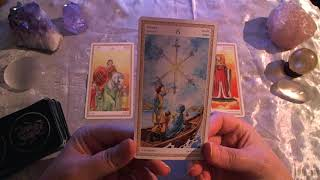 Ivana Trump | Tarot Reading