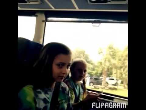 Grade School Tallahassee field Trip! Flipagram part 1