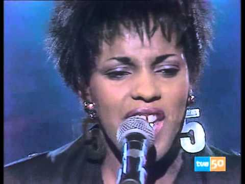 Norma Lewis-I´m Gonna Tell Him Tonight