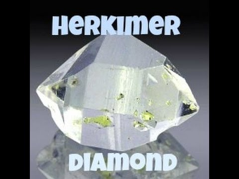 guide the quartz herkimer complete diamond