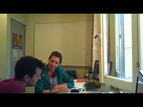 Globalcitizen TOLIC - TSL A - Polish Lesson - 17:30 20/5/15 Private