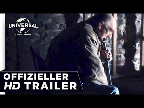 The Visit - Trailer deutsch / german HD