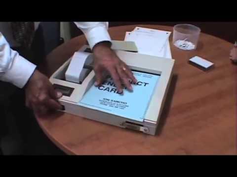 Hacking Democracy - The Hack