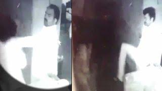 Shocking: Cops thrash bar owner