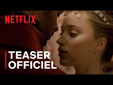 La Chronique des Bridgerton | Teaser officiel VF | Netflix France