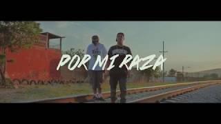 Cover images SID MSC - POR MI RAZA - FT. NETO PEÑA / ALZADA FILMS / RAP TRAP RECORDS