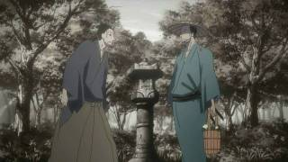 "House of Five Leaves OST - ""Hisoyaka Ni"". Track 05."