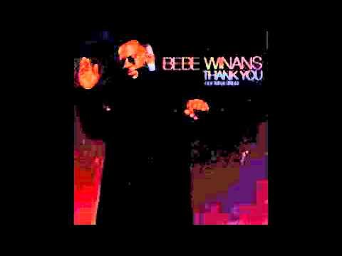 Bebe Winans - Thank You Thank You