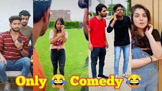 Latest Tik Tok Comedy Video | Funny Comedy Tik Tok Video | Best Comedy Video | hindi comedy videos 😆
