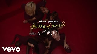 Arlissa, Jonas Blue - Hearts Ain't Gonna Lie (Trailer) Video