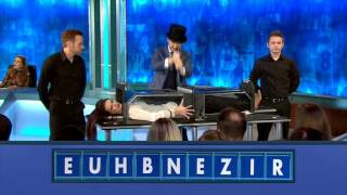 8 out of 10 Cats Does Countdown - 9/1/2015