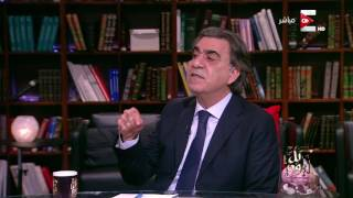 مستشار الرئيس السابق ياسر عرفات لـ كل يوم: علاقة أبو مازن بعرفات كانت سيئة جدا وهو يكذب