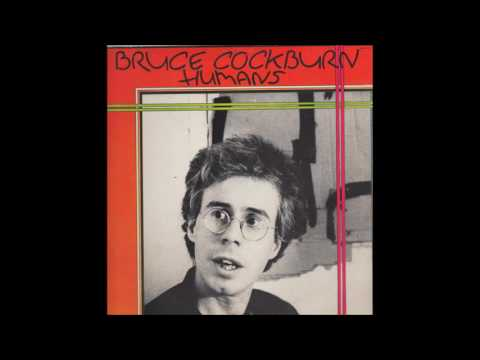 Bruce Cockburn - 8 - Tokyo - Humans (1980)