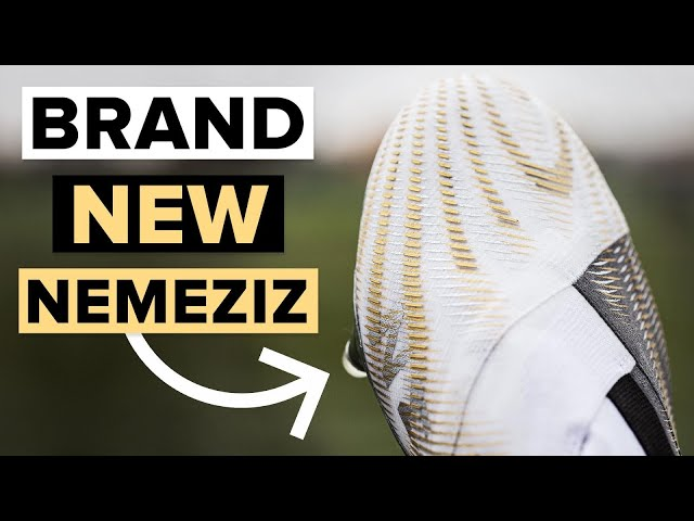 Small update, but can it save the Nemeziz?